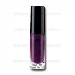 Vernis à Ongles W.I.C. Violet « LISBON » Opaque n°105 by Herôme - Flacon 7ml