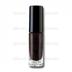 Vernis à Ongles W.I.C. Marron « BANGKOK » Pailleté n°129 by Herôme - Flacon 7ml