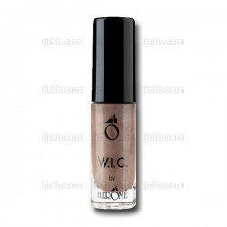 Vernis à Ongles W.I.C. Taupe « KINGSTON » Pailleté Opaque n°73 by Herôme - Flacon 7ml