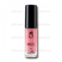 Vernis à Ongles W.I.C. Rose « SAN FRANCISCO » Opaque n°75 by Herôme - Flacon 7ml