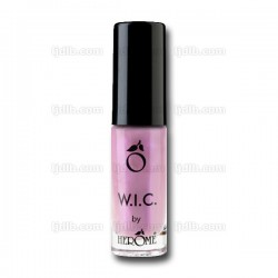 Vernis à Ongles W.I.C. Rose « ATHENS » Nacré Transparent n°77 by Herôme - Flacon 7ml