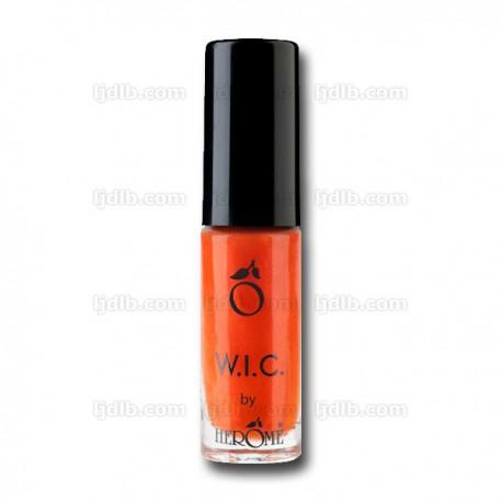 Vernis à Ongles W.I.C. Orange « HAVANA » Opaque n°89 by Herôme - Flacon 7ml