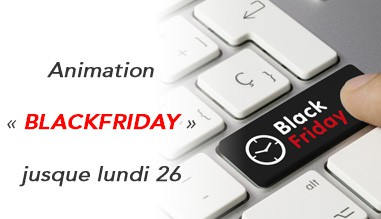 Animation BLACK FRIDAY